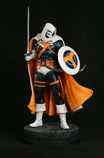 """MARVEL BOWEN Designs_TASKMASTER 14 """" Painted Statue_Limited Edition # 394 of 900"""