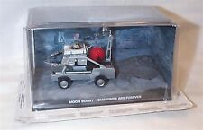 James bond car collection Moon Buggie Diamonds are Forever Mint boxed