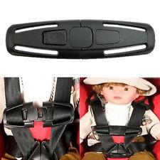 BABY CHILDREN CAR SAFETY SEAT STRAP BELT HARNESS CHEST CLIP SAFE BUCKLE ORNATE