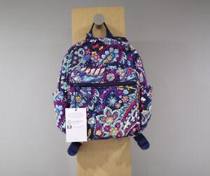 Vera Bradley Disney Sensational Six Small Backpack NWT