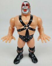 WWF Ax Demolition Hasbro Vintage Wrestling Action Figure WWE WCW AEW Series 1