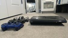 Sony PlayStation 3 Super Slim 500GB with Accessories