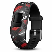 GARMIN Vivofit JR Star Wars Replacement Band 010-12666-13
