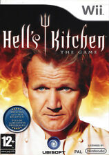 HELL'S KITCHEN - The Game (Wii) Ubisoft