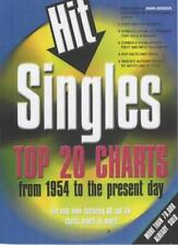 Hit Singles: Top Twenty Charts from 1954 to the Present Day,Mark Goodier