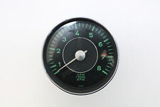 Porsche 911 901 Drehzahlmesser Rev Counter Original 1965 90174130201