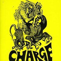 Charge - Charge [New CD] Bonus Tracks, Rmst