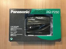Panasonic Walkman RQ-P250