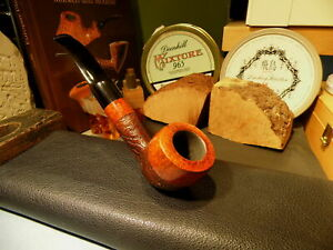 Refbjerg handmade  Estate Pfeife smoking pipe pipa  Rauchfertig!