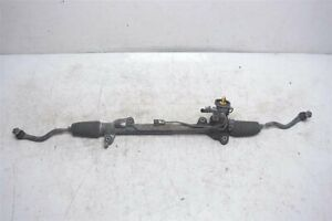 2005 2006 Acura Rl Power Steering Rack N In And Pinion Gear Box 06533-Sja-A00