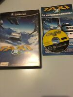 ❤️ Pal Fr Nintendo Gamecube sans Notice taxi 3 le jeu tf1 film course action