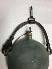 M1885 Leather Cavalry Canteen Sling - NO CANTEEN