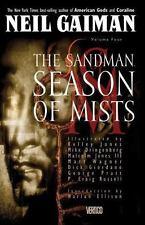 Season of Mists-ExLibrary