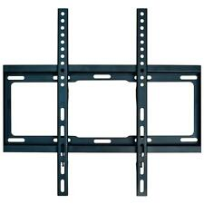 One For All WM2411 32/55 Inch Wall Mount Flat Smart Series TV Bracket - Black