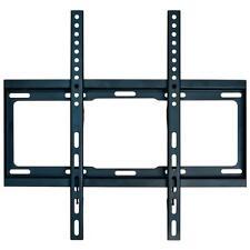 ONE For All wm2411 32/55 pollici Supporto a parete piatto Smart Tv Staffa Di Serie-Nero