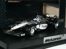 Hot Wheels Racing 26751 McLaren Mercedes MP4/15 David Coulthard 1/43