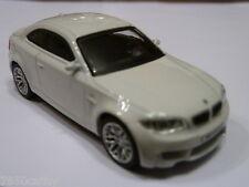 BMW M1 1:64 (NEUF SANS BOITE)