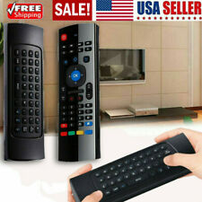 2.4G Remote Control Wireless Keyboard Air Mouse For PC Smart TV Android BOX Mini
