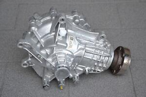 Maserati Ghibli Quattroporte Verteilergetriebe Front Differential Transfer Case