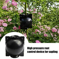 5/8Pcs Plant Rooting Device High Pressure Propagation Ball Grafting Growth Boxes