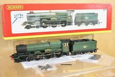 Hornby r2530 Dcc Listo BR Verde 4-6-0 King Class Loco 6007 KING WILLIAM III NP