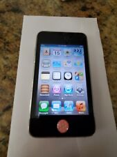 Apple iPod Touch 64Gb Model A1318 Bundle with Cases