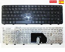 Teclado Español HP Pavilion dv6-6141ss Nuevo Keyboard Alta Calidad