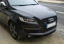 Audi Q7 eyebrows genuine ABS plastic headlights spoiler eye lids eyelids spoiler