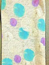 """Rainy Day Letter Gift Plastic Grocery Bag Holder 20"""""""
