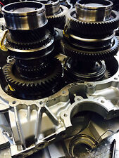 MERCEDES C CLASS 6 SPEED MANUAL 2ND GEAR GEARBOX REPAIR SERVICE 2010-