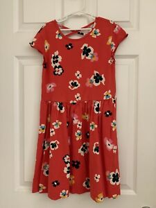 New Without Tag GAP Girl Dress Sz L 10