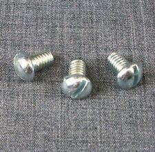 Land Rover Series 2A & 3 Speedo Cable Retaining Screws - 78924 x 3