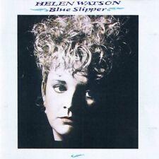 Blue slipper (1987), Helen Watson, Good