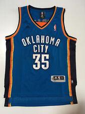 Vintage Kevin Durant Oklahoma City Thunder NBA ADIDAS Basketball Jersey Mens S