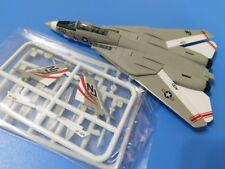 Doyusha 1/144 aircraft kit - 01 Grumman F-14 Tomcat fighter VF-124 GunFighters