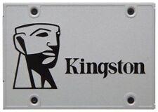 """(SSD) For Kingston SATA III SSD UV400 2.5"""" 120GB TLC Internal Solid State Drive●"""