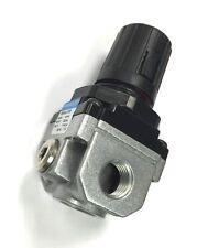1/4' Heavy Duty Air Pressure Regulator 0-140 Psi , 225 Max Psi