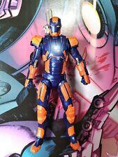 Marvel Legends iron man mark 27