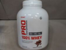 GNC Pro Performance 100% Whey Protein Powder - Chocolate Supreme, 64 Servings, S
