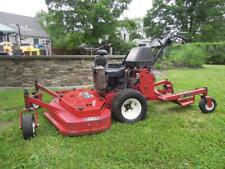 "TORO EXMARK 48"" TURBO FORCE HYDRO WALK BEHIND MOWER"