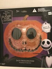 Jack Skellington Nightmare Pumpkin Push Ins Halloween Disney Yard Haunted House