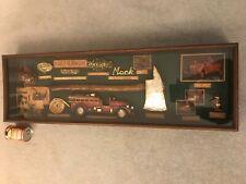 More details for an american reproduction latrange montage of fire brigade memorabilia