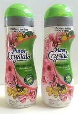 PUREX Crystals Cherry Blossom & Ginger Softener in-wash Fragrance Booster