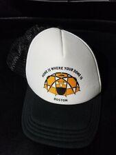 New North Face City Photobomb Boston Trucker Hat
