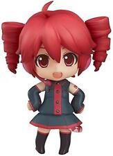 NEW Nendoroid VOCALOID UTAU Kasane Teto Figure Good Smile Company Official F/S