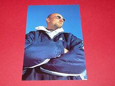 N°23 FABIEN BARTHEZ PHOTO PANINI FRANCE 98 EN ROUTE POUR LA COUPE DU MONDE 1997