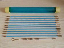 Gli elettricisti Mini cavo accesso disegnare aste Kit per cassetta degli attrezzi Downlighter FLOOR BOARD