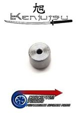 Kenjutsu 1.5mm Oil Gallery Orifice Restrictor- For R34 GTT Skyline RB25DET Neo