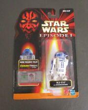 R2-D2 with Booster Rockets 1998 STAR WARS Episode 1 E1 Phantom Menace MOC
