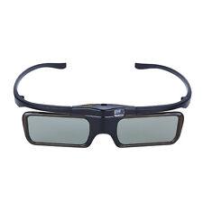 4 Packs USB Rechargeable 3D Active Shutter Glasses For DLP Link 144Hz Projectors